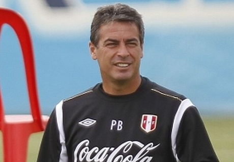 Perú se quedó sin técnico