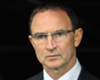 O'Neill praises debutants Christie and McGoldrick