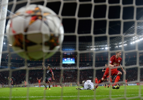 Zoom sur les résultats en Coupes d'Europe et projection sur l'indice UEFA