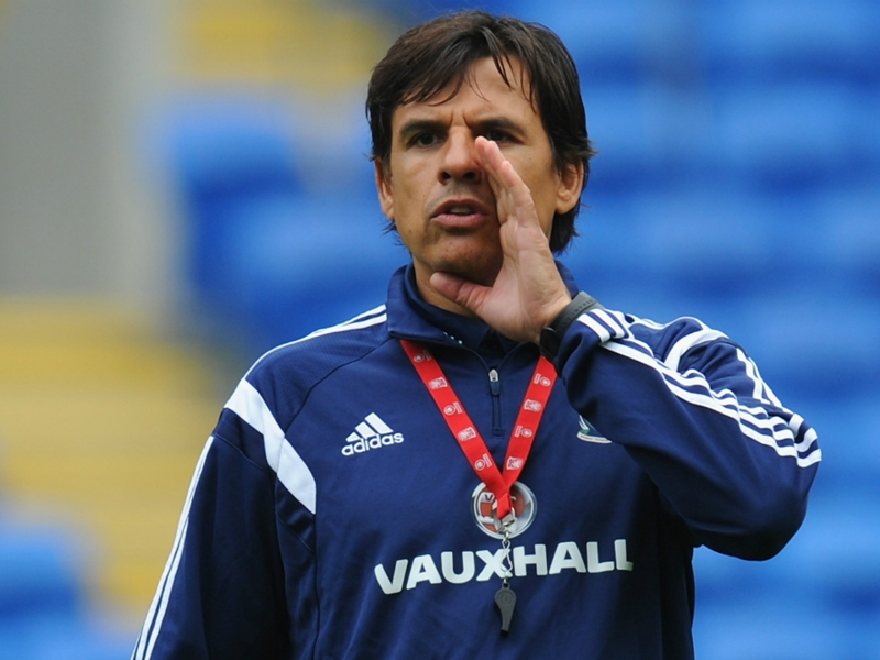 Coleman: Injuries not an excuse for Wales