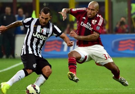 Serie A 2015 Bosman list
