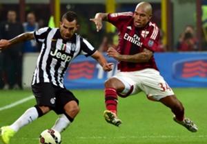 Nigel de Jong - AC Milan - Alter: 29