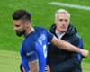 Deschamps praises Arsenal star Giroud