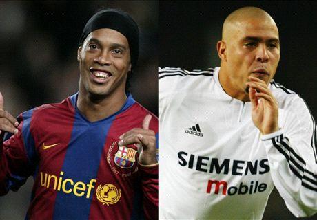 Quem levaria a melhor?