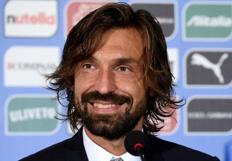Euro 2016, Pirlo: