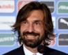 """Euro 2016, Pirlo: """"L'Italie a été en danger face à l'Azerbaïdjan"""""""