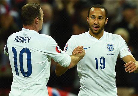 Player Ratings: England 5-0 San Marino