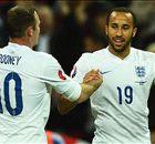 Inglaterra se divirtió en Wembley