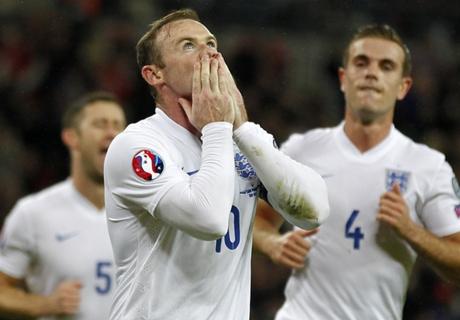 Gallery: England 5-0 San Marino