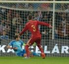สิ้นลายแชมป์เก่า! กระทิงไม่ดุบุกโดนสโลวาเกียถอนเขา 2-1