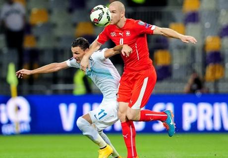 REVIEW Kualifikasi Euro Grup E