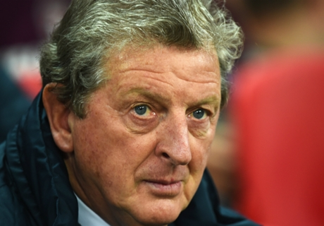 Hodgson: England showed great desire