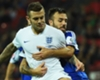 Wilshere 'desperate' to face Scotland