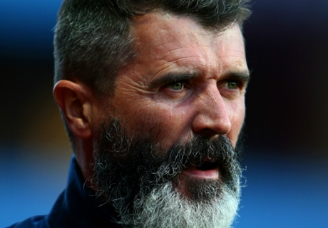 Keane blasts 'disgraceful' Mourinho