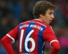 Gianluca Gaudino Teken Kontrak Profesional Di Bayern Munich