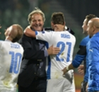 Kozak 'thrilled' after Slovakia win