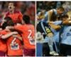 The Stats: 'Roarcelona' versus Sydney