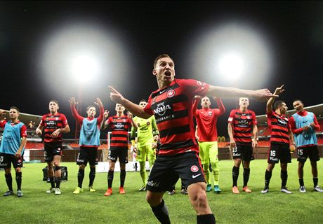 WSW's confidence 'very high' after three straight wins