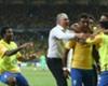 Brasil se sente em casa em Itaquera