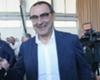 """Sarri incoraggia il Napoli: """"Speriamo nel logoramento della Juventus"""""""