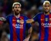 "Neymar: ""Messi renovará, él es el Barça"""