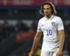Diskerud ready for increased role