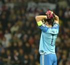 Espagne, Casillas voulait dire stop