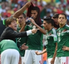 Preview: Mexico - Panama
