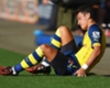 Wenger: Ozil heard his knee crack