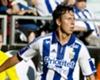 Martin Smedberg fue convocado para los amistosos de Bolivia en esta Fecha FIFA.