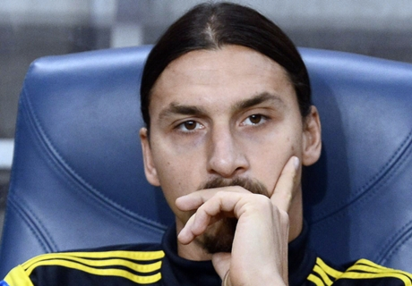 Video: Ibrahimovic picks his dream XI