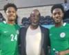 Chelsea's Ola Aina, Brighton and Hove Albion's Chuba Akpom pledge allegiance to Nigeria