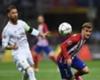 Ramos: La Liga better for Griezmann