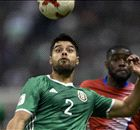 Mexico to stick with winning strategy