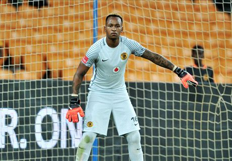 Khuzwayo vows to come back stronger