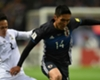 Japan 4 Thailand 0: Kubo inspires comfortable win for Blue Samurai