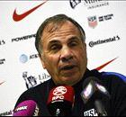 GALARCEP: Tough calls ahead for USMNT's Bruce Arena