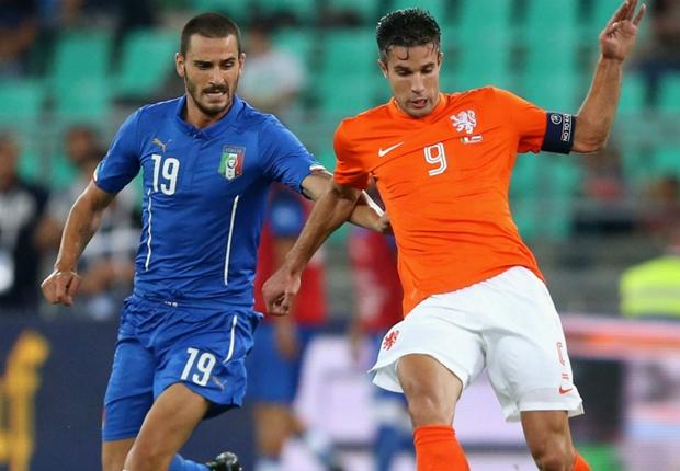 Pays-Bas 3-1 Kazhakstan