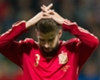 Pique: I had pain-killing injections