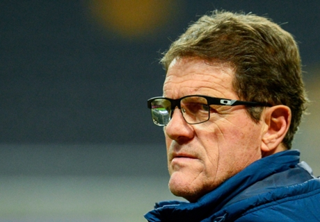 Madrid from another planet - Capello