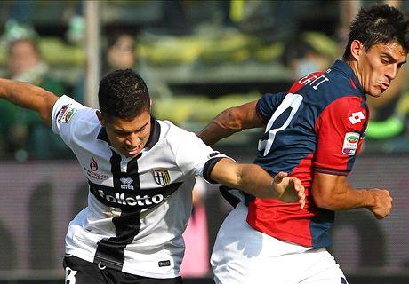 Ufficiale - Genoa-Parma è rinviata