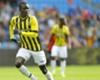 Nigeria's Abiola Dauda joins Greek side Atromitos