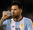 메시, WCQ 4경기 출전 정지…아르헨 또 위기