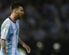 Argentina to appeal Messi ban