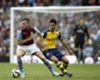 Lambert: Villa has option to sign Cleverley