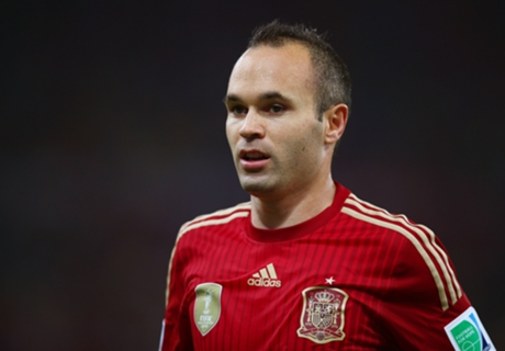 Preview: Luxembourg-Spain