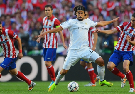 Bayern: No pre-contract with Khedira