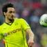 Mats Hummels Borussia Dortmund