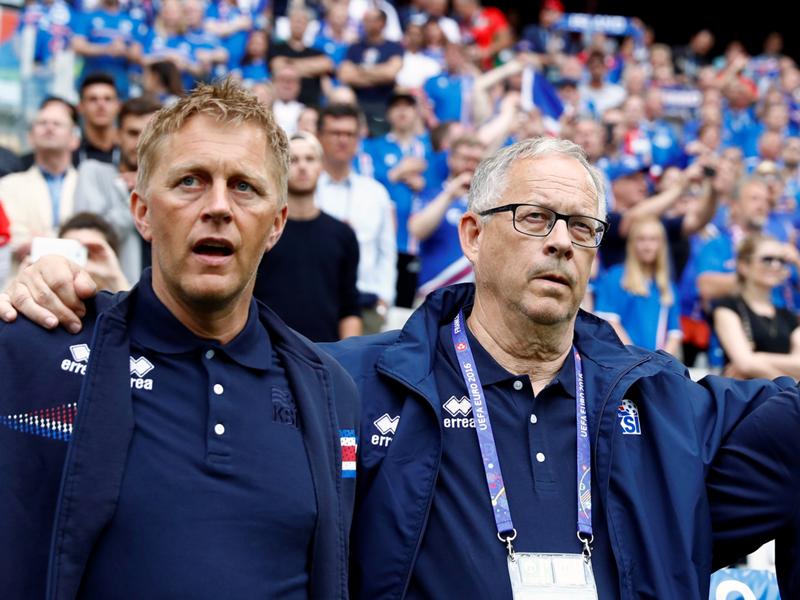 Insolite - Record de natalité en Islande grâce à l'Euro 2016