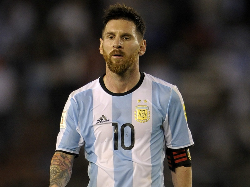 Like Neymar under Tite, Messi can finally become an Argentina idol with Sampaoli by his side